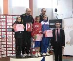 Melissa Andreea Bolkis a câştigat luni titlul naţional în aer liber la triatlon la exact 3 luni după ce în 27 martie, tot în Bucureşti, urca prima pe podium la întrecerea în sală!