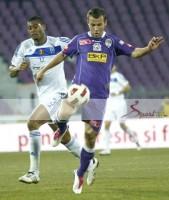 Dorin Goga stabileşte scorul final, ca şi cu Gaz Metan