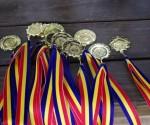 """Medalii la întrecerea """"Cupa Timişul Şag"""""""