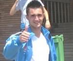 """""""Mio"""" Todorov, debutant în liga a treia la împlinirea a 16 ani"""