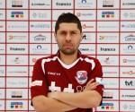 Emanuel Pătraşcu: două goluri şi o pasă de gol la deschiderea scorului
