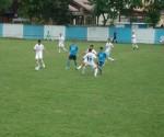 Albaştrii, doar cu Boldor menajat faţă de prima zi, au stins Gazul: 8-2 (3-0)