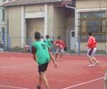 Rugby la Şcoala 29