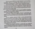 Una dintre scrisorile - rugăminte pe adresa patronului Marian Iancu