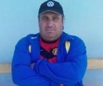 Petru Mirciov, învingător sîmbătă cu Pobeda: 1-0 contra Timişului Şag