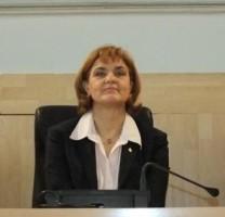 Elisabeta Lipă: propusă în fruntea MTS