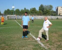 Lovitura de începere a fost dată vineri de veteranul Ioan Vulcănescu