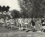 Mai, '81. Unirea Sânnicolau Mare - UTA