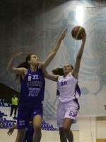 Alexandra Dumitrache - BCM Tymes