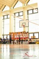 ACS Agroland Timișoara a găzduit în weekend două jocuri în sala Universității, sâmbătă la senioare, 2:3 cu CSU Oradea, iar duminică în Divizia Juniori, 3:1 cu CSȘ Bega Timișoara