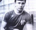 "Alexandru Folker - sursa foto: cartea ""60 de ani alb-violeți"""