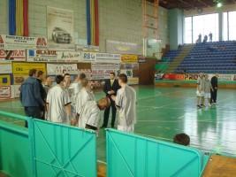Antrenor Baia Mare