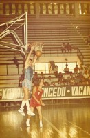 Joc Campionat sezon 87-88