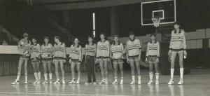 Jucator LN juniori 1987 polonia