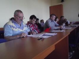 Raportul cenzorului în mâinile alegătorilor: Rică, Dumitru, Silaghi