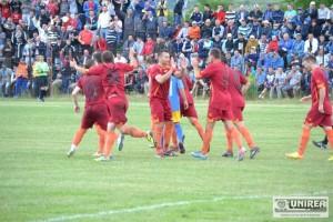 Performanța Ighiu trece de Progresul Pecica la barajul de promovare în Liga 3 (foto: www.ziarulunirea.ro)