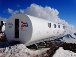 Refugiul Priut - Elbrus
