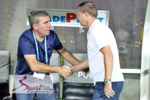 Cosmin Stan și elevii săi au adus Viitorul lui Gheorghe Hagi la Timișoara și au încheiat pe locul 1 turul Diviziei D Timiș, dar antrenorul a fost demis