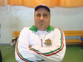 1  Petre Mirciov antrenor Dudestii Vechi