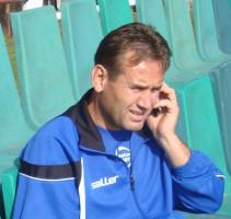 6  Nae Caprarescu antrenorul Unirii Sannicolau Mare