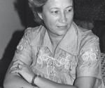 Elisabeta Polihroniade: 1935-2016