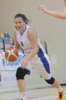 Dora Ardelean la final 4-ul Cupei României, organizat la Brașov