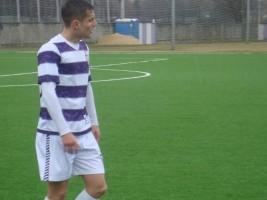 Vucea deschide și stabilește scorul final, 0-3 ASU Politehnica la Orșova