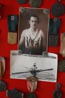 Francisc Cserhati, timișoreanul prim campion al țării la canotaj, în 1923, și prim campion european al canotajului din România