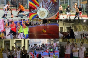 Streetball TM 2016