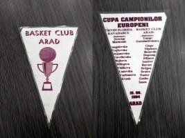 Fanion Cupa Campionilor Europeni