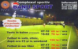 Banu Sport