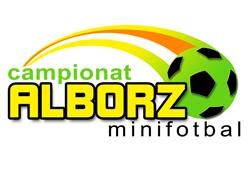 Reclama Campionat Minifotbal Alborz